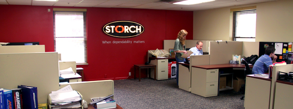 Storch Offices